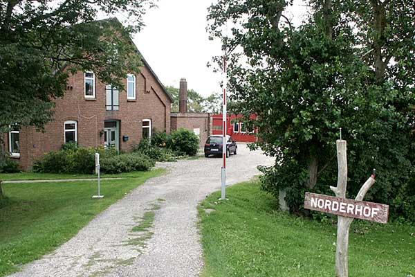 Tagesbeschäftigung Norderhof
