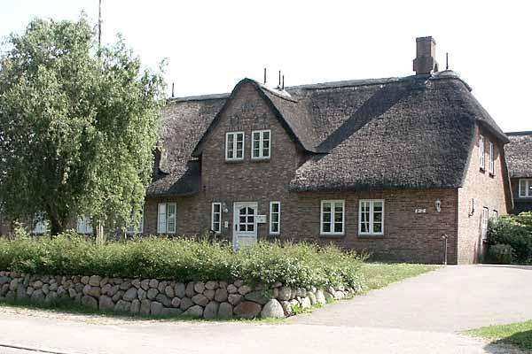 Uhlebueller Wohngemeinschaften Haupthaus