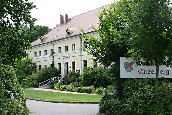 Wohnheim Vinzelberg