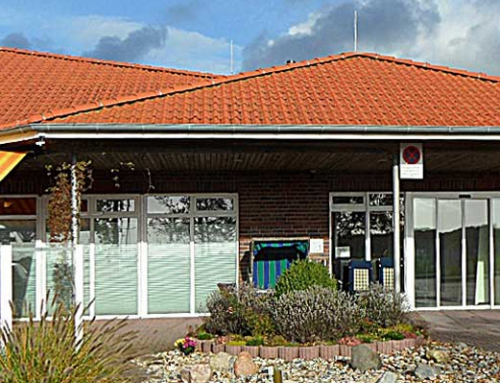 Friesischer Wohnpark Pflegeeinrichtung