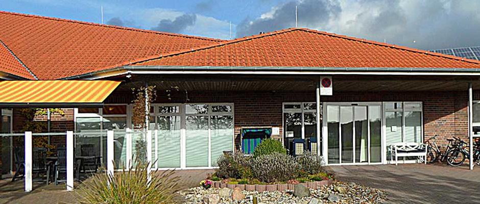 Pflegeeinrichtung und Seniorenheim Friesischer Wohnpark