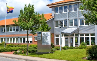 Pflegeschule Uhlebuell