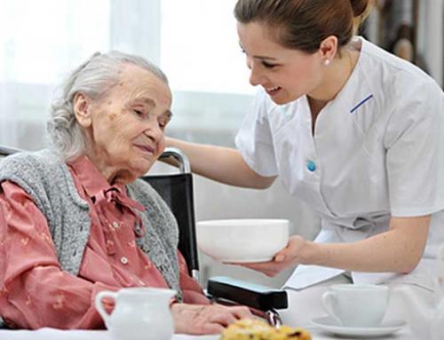 Mitarbeiter in der Pflege im Seniorenheim Friesischer Wohnpark gesucht