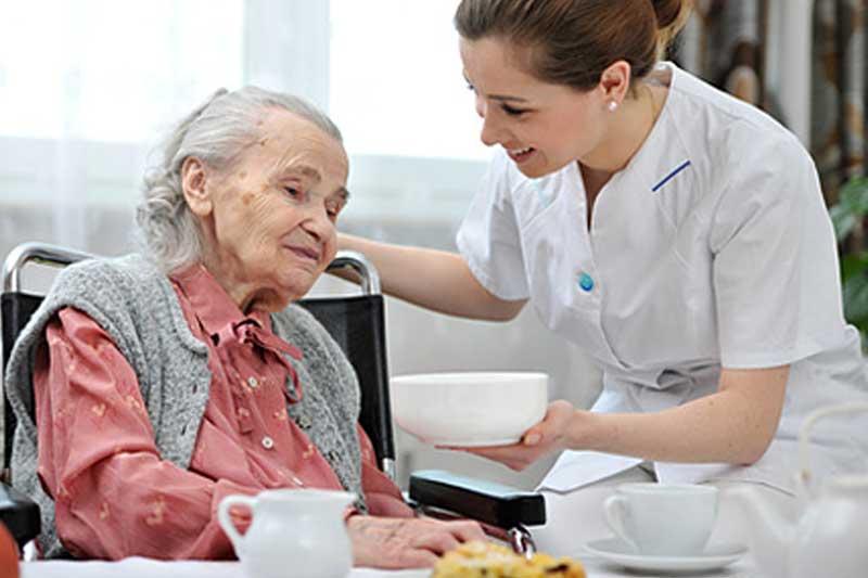 Pflegefachkräfte für Seniorenheim Friesischer Wohnpark gesucht
