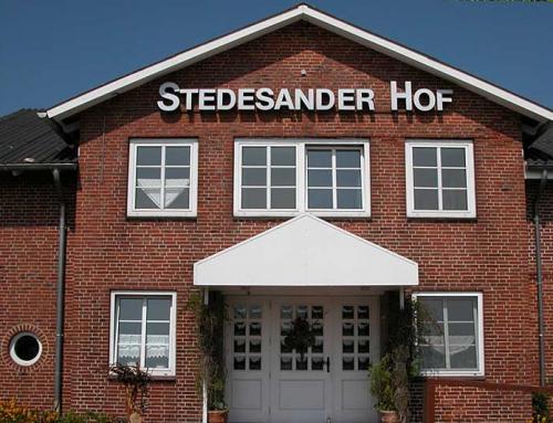 Prüfprotokoll Heimaufsicht Stedesander Hof